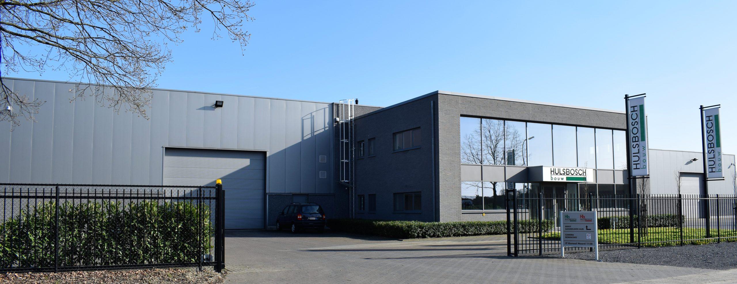 Hulsbosch Bouwbedrijf